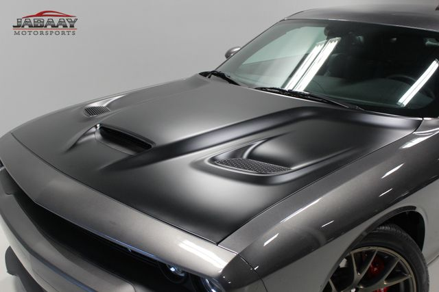 2016 Dodge Challenger SRT Hellcat Merrillville, Indiana 30