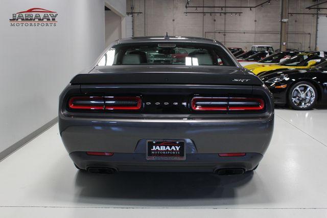 2016 Dodge Challenger SRT Hellcat Merrillville, Indiana 3