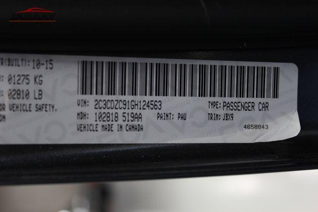2016 Dodge Challenger SRT Hellcat Merrillville, Indiana 49