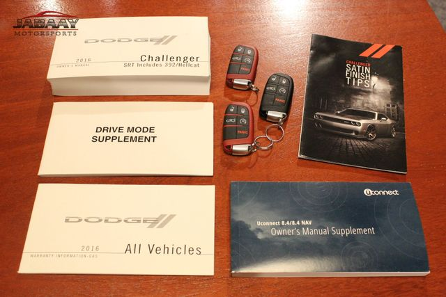 2016 Dodge Challenger SRT Hellcat Merrillville, Indiana 50