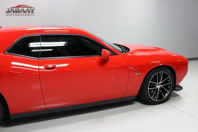 2016 Dodge Challenger R/T Scat Pack Merrillville, Indiana 40