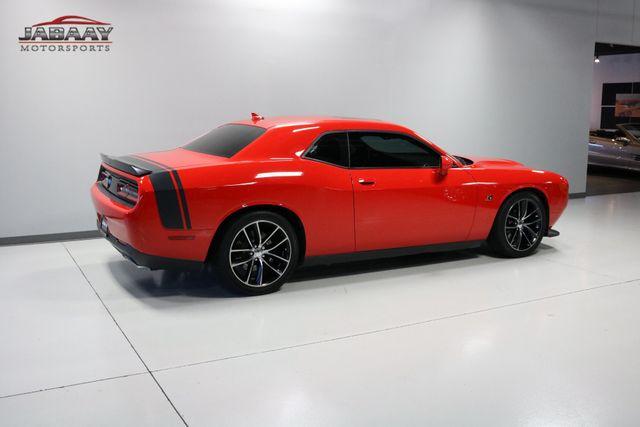 2016 Dodge Challenger R/T Scat Pack Merrillville, Indiana 41