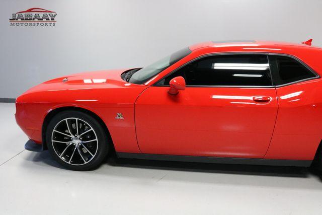 2016 Dodge Challenger R/T Scat Pack Merrillville, Indiana 33