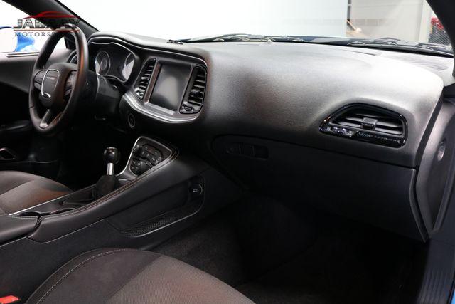 2016 Dodge Challenger R/T Scat Pack Merrillville, Indiana 16