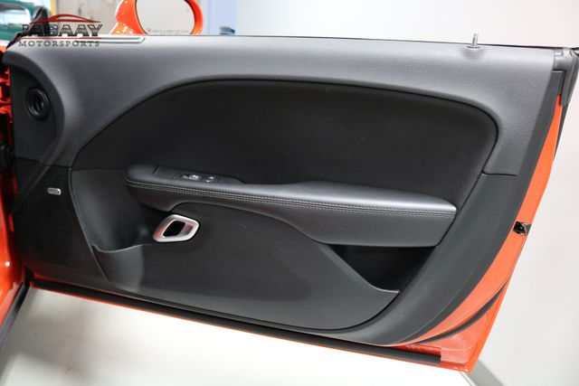 2016 Dodge Challenger R/T Scat Pack Merrillville, Indiana 25