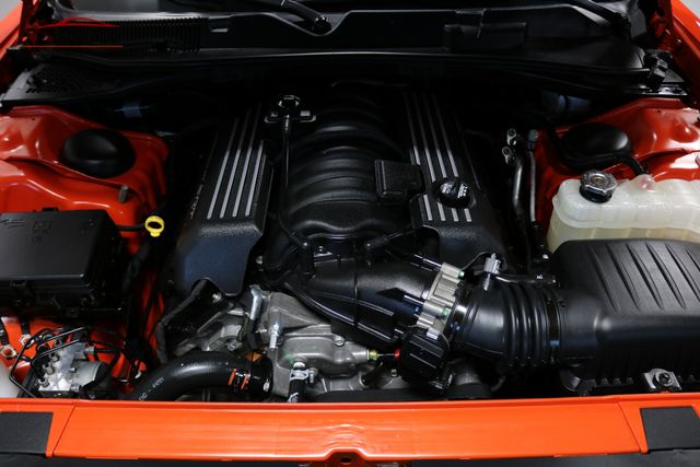 2016 Dodge Challenger R/T Scat Pack Merrillville, Indiana 8