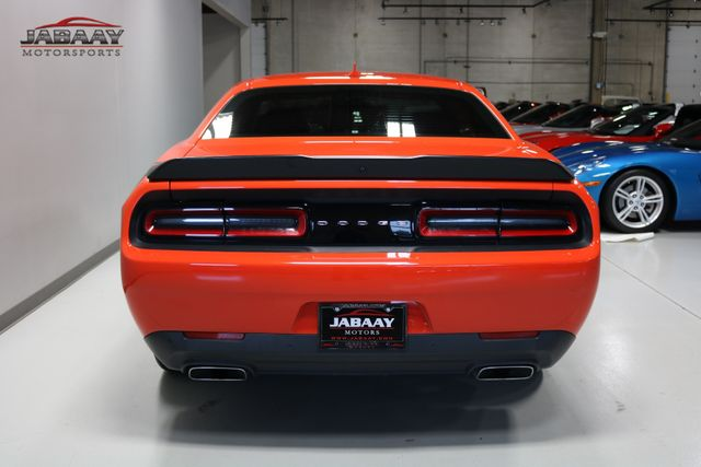 2016 Dodge Challenger R/T Scat Pack Merrillville, Indiana 3