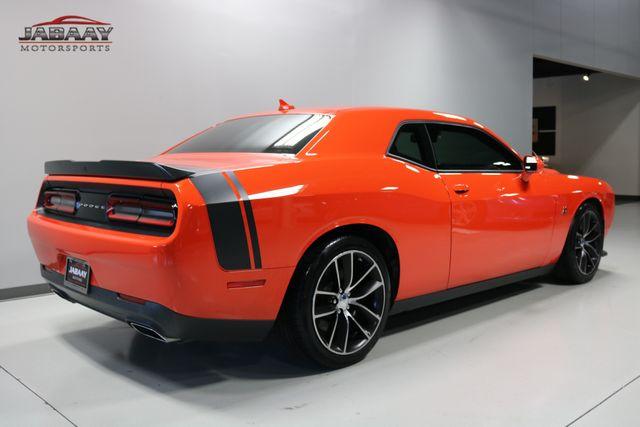 2016 Dodge Challenger R/T Scat Pack Merrillville, Indiana 4