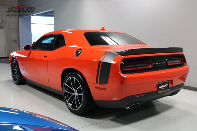 2016 Dodge Challenger R/T Scat Pack Merrillville, Indiana 2