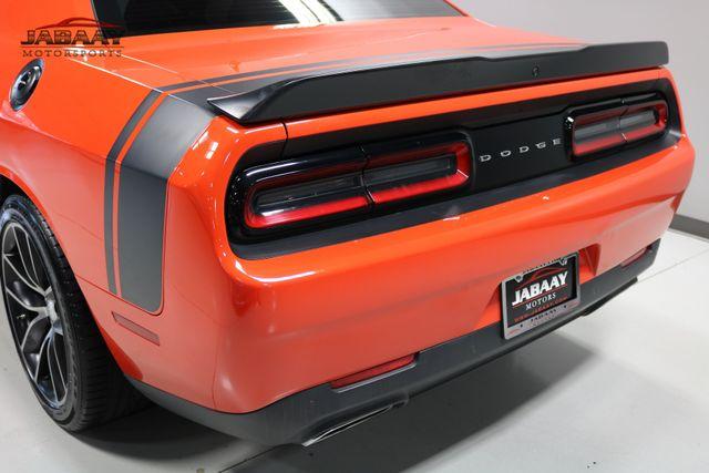 2016 Dodge Challenger R/T Scat Pack Merrillville, Indiana 29