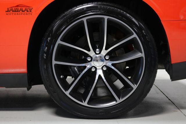 2016 Dodge Challenger R/T Scat Pack Merrillville, Indiana 42