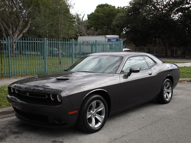 2016 Dodge Challenger SXT Come and visit us at oceanautosalescom for our expanded inventoryThis