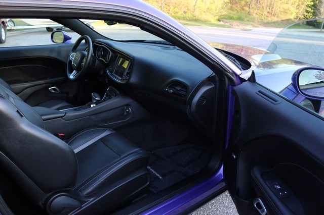 2016 Dodge Challenger SXT Plus Mooresville, North Carolina 17
