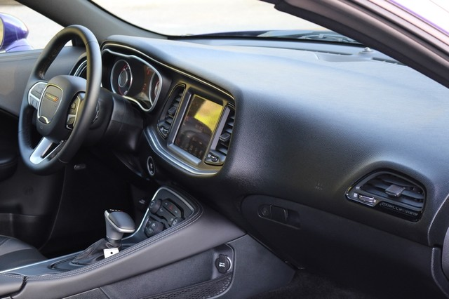 2016 Dodge Challenger SXT Plus Mooresville, North Carolina 18