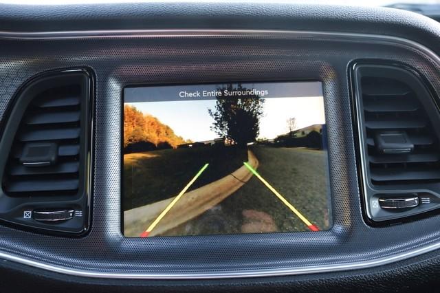 2016 Dodge Challenger SXT Plus Mooresville, North Carolina 33