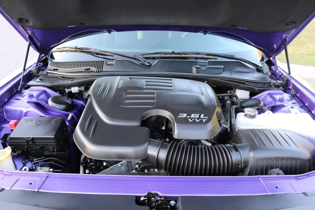 2016 Dodge Challenger SXT Plus Mooresville, North Carolina 47