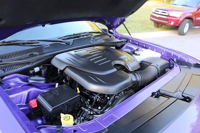 2016 Dodge Challenger SXT Plus Mooresville, North Carolina 49
