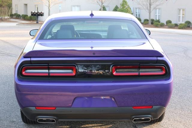 2016 Dodge Challenger SXT Plus Mooresville, North Carolina 5