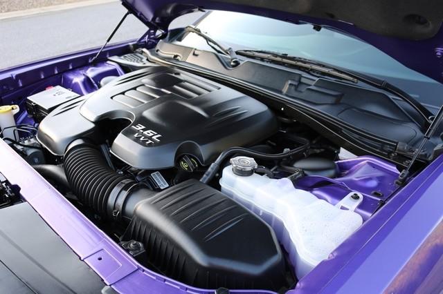 2016 Dodge Challenger SXT Plus Mooresville, North Carolina 50