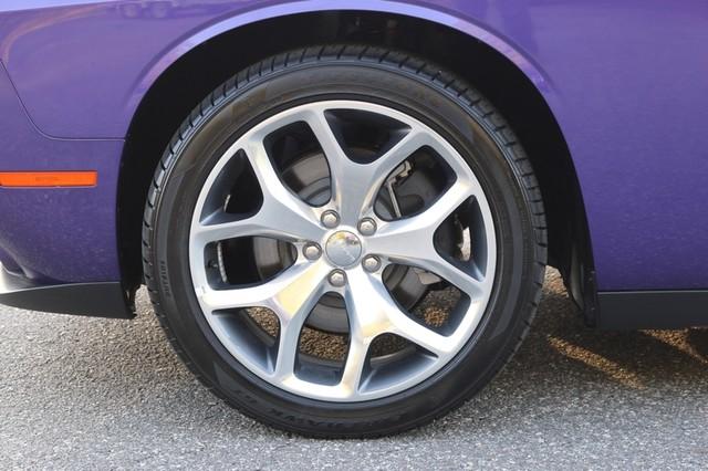 2016 Dodge Challenger SXT Plus Mooresville, North Carolina 52