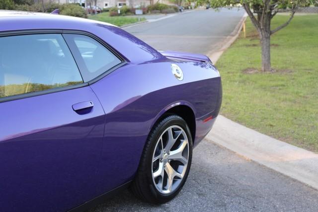 2016 Dodge Challenger SXT Plus Mooresville, North Carolina 58