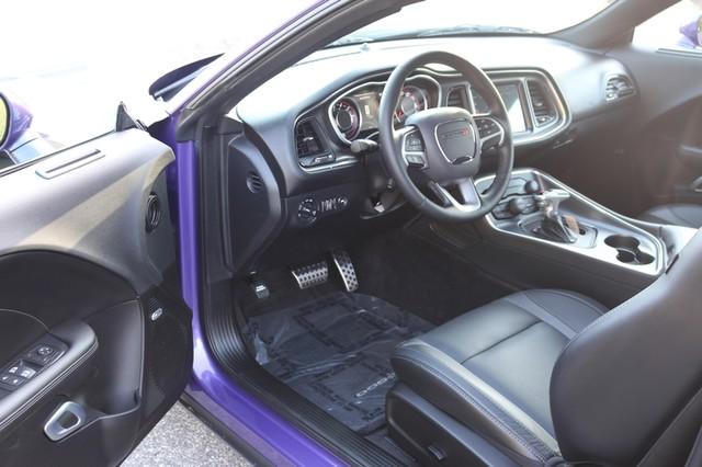 2016 Dodge Challenger SXT Plus Mooresville, North Carolina 7
