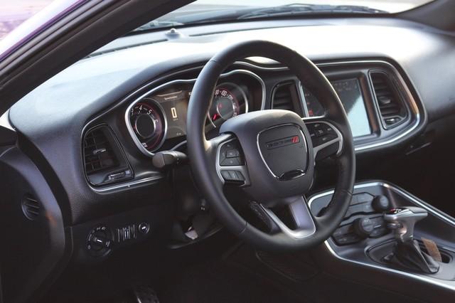 2016 Dodge Challenger SXT Plus Mooresville, North Carolina 8