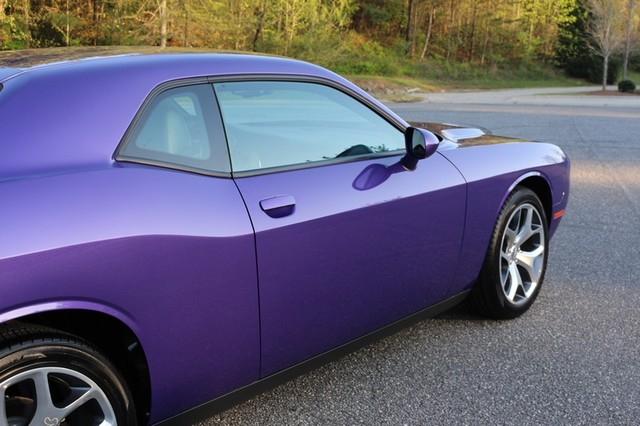 2016 Dodge Challenger SXT Plus Mooresville, North Carolina 62