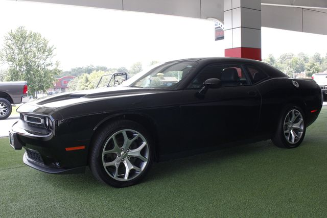 2016 Dodge Challenger SXT Plus - HEATED/COOLED LEATHER! Mooresville , NC 21