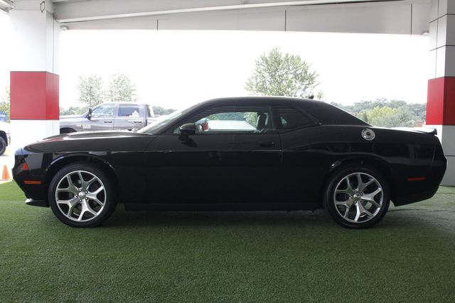 2016 Dodge Challenger SXT Plus - HEATED/COOLED LEATHER! Mooresville , NC 14