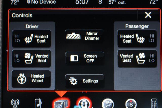 2016 Dodge Challenger SRT Hellcat NAV - SUNROOF - 199 MPH TOP SPEED! Mooresville , NC 41