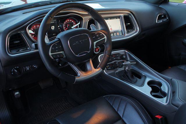 2016 Dodge Challenger SRT Hellcat NAV - SUNROOF - 199 MPH TOP SPEED! Mooresville , NC 34