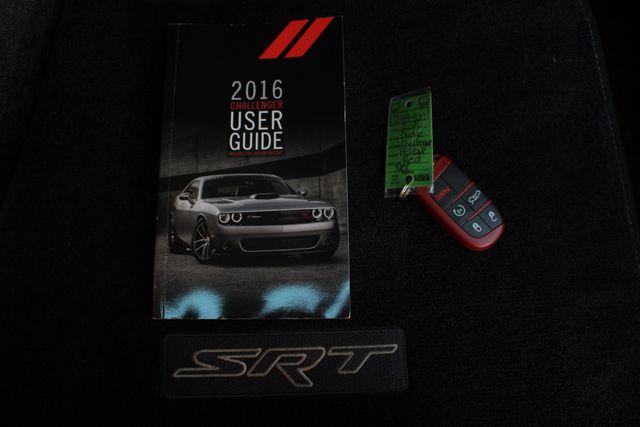 2016 Dodge Challenger SRT Hellcat NAV - SUNROOF - 199 MPH TOP SPEED! Mooresville , NC 20