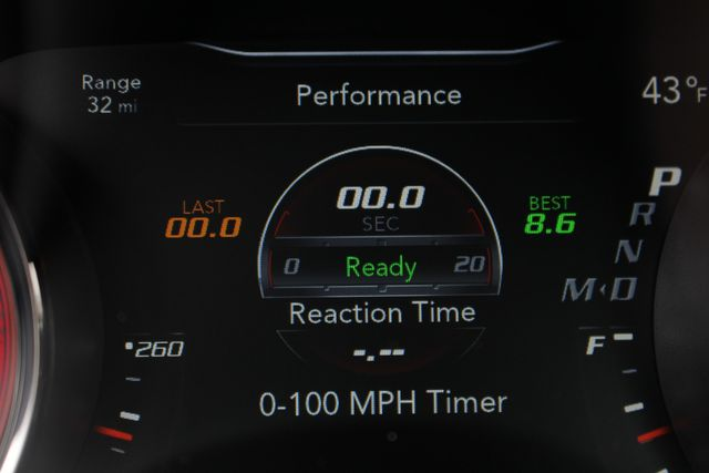2016 Dodge Challenger SRT Hellcat - NAV - SUNROOF - 199 MPH TOP SPEED! Mooresville , NC 35