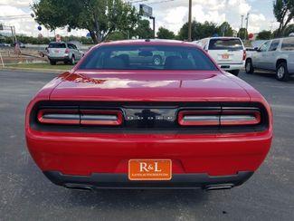 2016 Dodge Challenger SXT San Antonio, TX 6