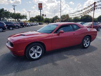 2016 Dodge Challenger SXT San Antonio, TX 9