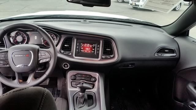 2016 Dodge Challenger SXT St. George, UT 13
