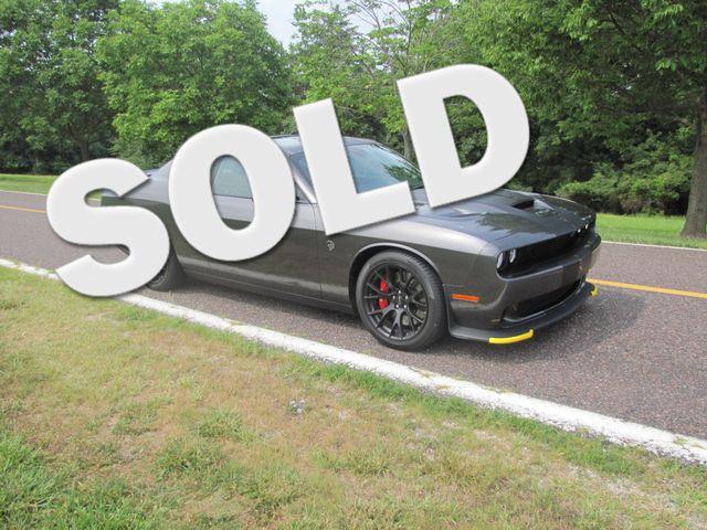2016 Dodge Challenger SRT Hellcat St. Louis, Missouri 0