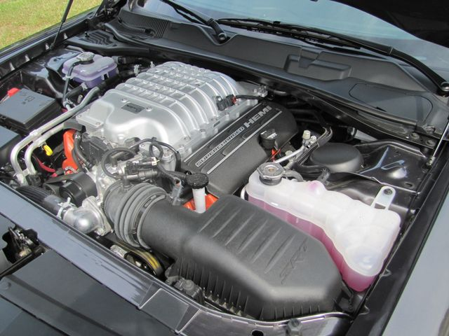 2016 Dodge Challenger SRT Hellcat St. Louis, Missouri 19