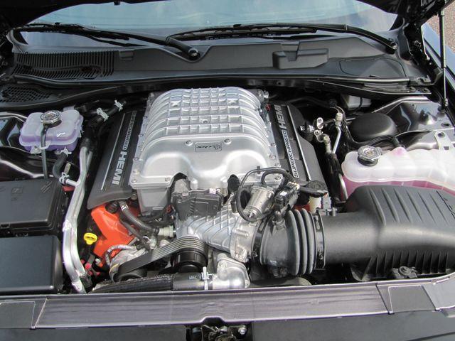 2016 Dodge Challenger SRT Hellcat St. Louis, Missouri 20