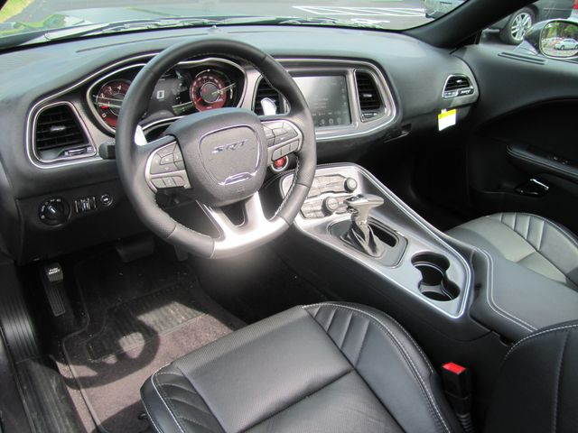 2016 Dodge Challenger SRT Hellcat St. Louis, Missouri 22
