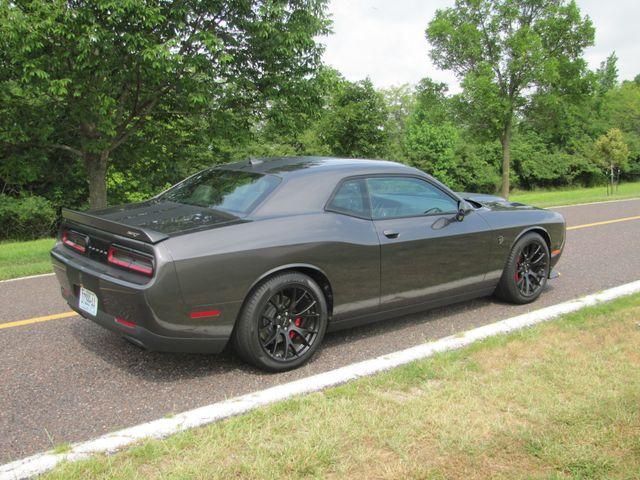 2016 Dodge Challenger SRT Hellcat St. Louis, Missouri 3