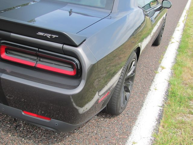 2016 Dodge Challenger SRT Hellcat St. Louis, Missouri 4