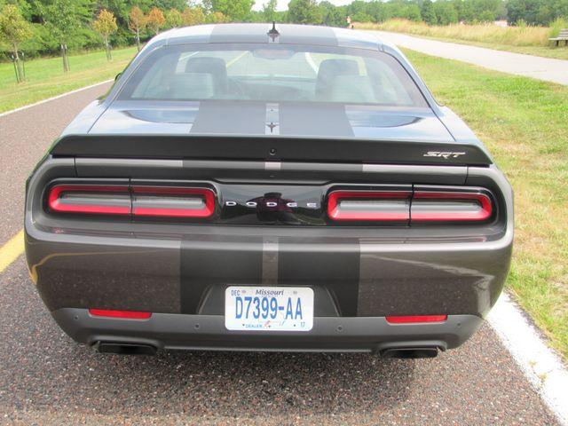 2016 Dodge Challenger SRT Hellcat St. Louis, Missouri 6