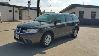 2016 Dodge Charcoal Journey 3 Row in Irving Texas