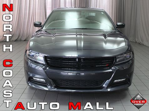 2016 Dodge Charger SXT in Akron, OH