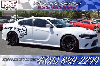 2016 Dodge Charger SRT Hellcat | Albuquerque, New Mexico | M & F Auto Sales-[ 2 ]
