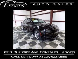 2016 Dodge Charger in Gonzales Louisiana