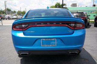 2016 Dodge Charger R/T Hialeah, Florida 4