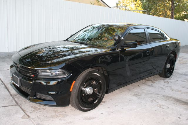 2016 Dodge Charger Police PPV Houston, Texas 2